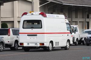 救急車 パラメディック