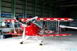 エアロック ピッツS-2B