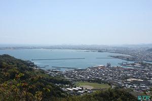 7月18・19日は徳島県小松島へ