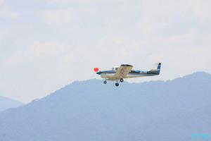 コウノトリ但馬空港フェスティバル'10