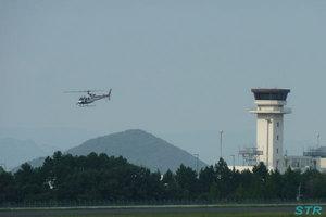 9月5日は高松空港で空の日記念行事がありましたが・・・