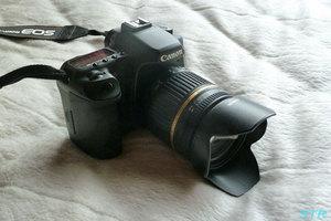 タムロン AF18-250mm F/3.5-6.3 DiII 購入