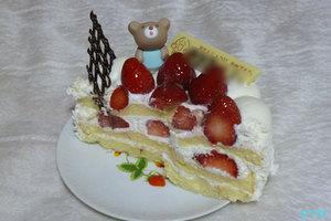 3x歳誕生日