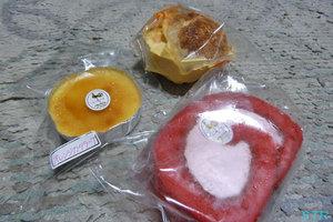 アマンデ洋菓子店