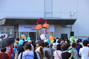 航空フェア2011 in 岡南飛行場