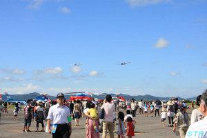 航空フェア2011 in 岡南飛行場 その1