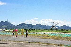 航空フェア2011 in 岡南飛行場 その2