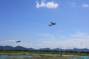 航空フェア2011 in 岡南飛行場 その4