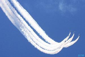 岐阜基地航空祭2011 前日予行