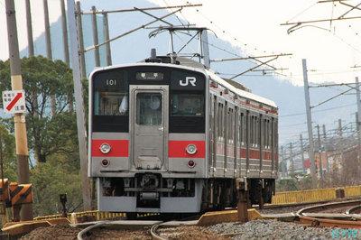 121系電車