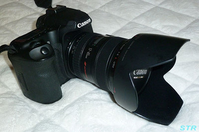 Canon EF17-40mm F4L USM 購入