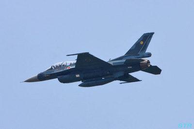 防府航空祭2012