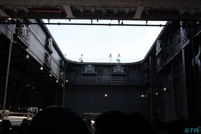 海上自衛隊 護衛艦いせ
