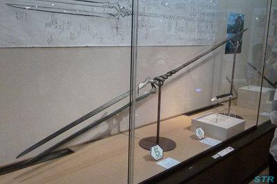 備前長船刀剣博物館へ行ってきた