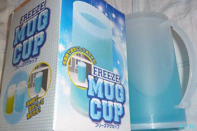フリーズマグカップ