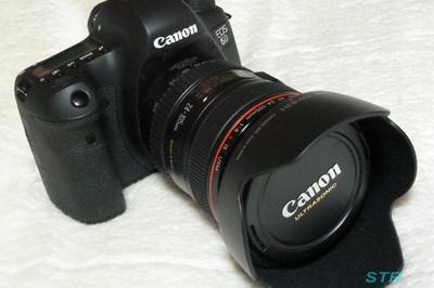 Canon EOS6D 購入
