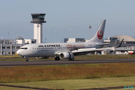 JALハピネスエクスプレス
