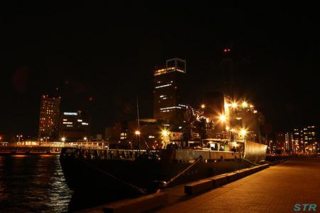 海上自衛隊 多用途支援艦