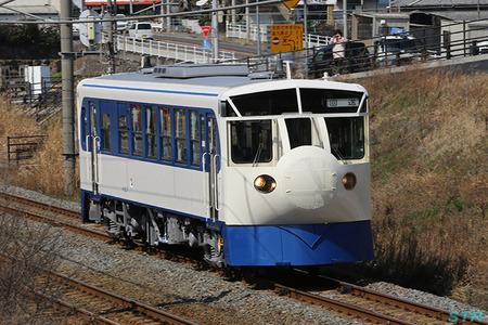 0系新幹線?鉄道ホビートレインを見る