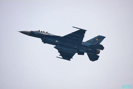 防府航空祭2014
