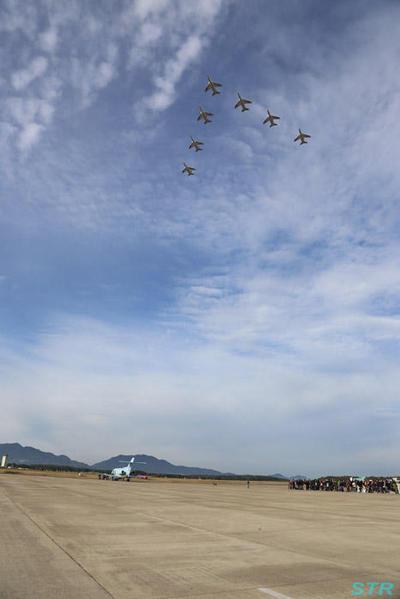 芦屋基地航空祭2014