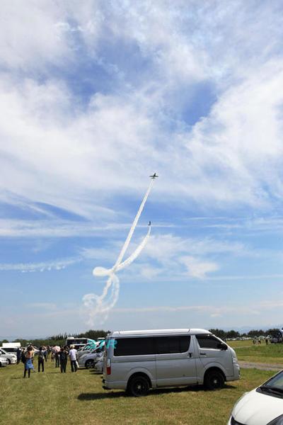美保基地航空祭2015