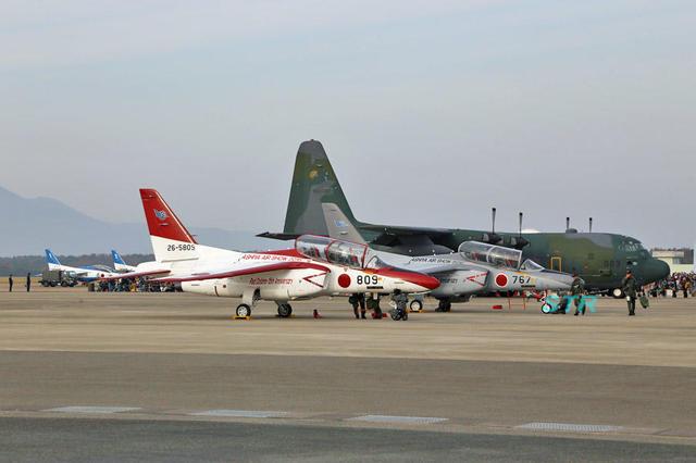 芦屋基地航空祭2015