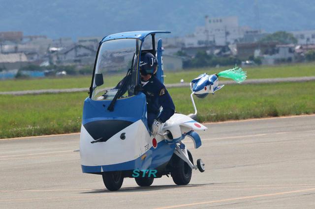 防府航空祭2018